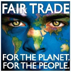 Fair trade for planetpeople