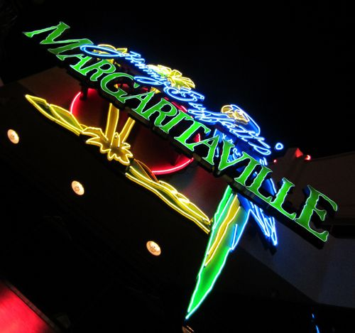 MargaritavilleSign